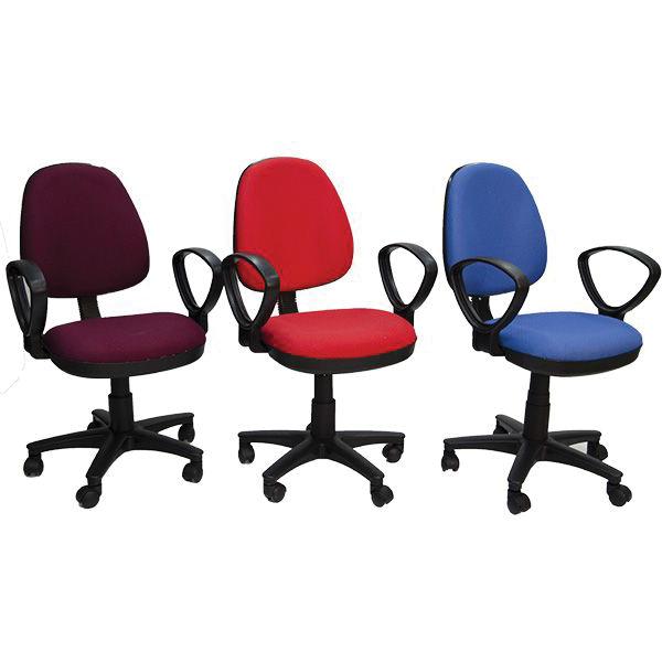 Mẫu ghế số 4 ghế văn phòng SG550 bán chạy nhất của Hòa Phát