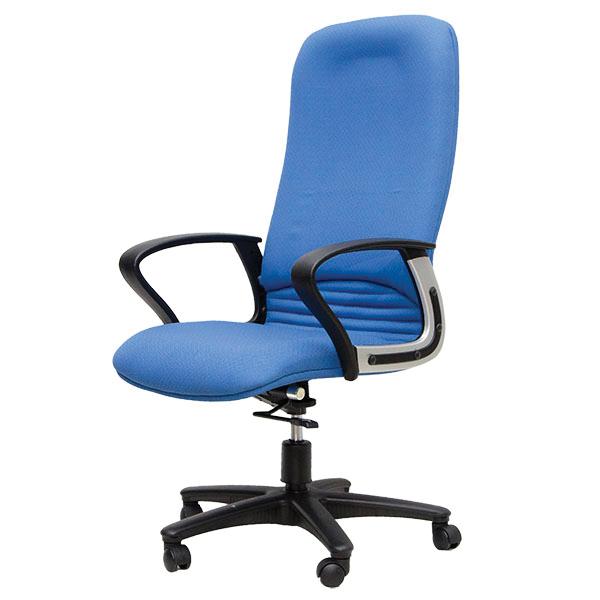 Mẫu ghế số 3 ghế giám đốc bọc nỉ SG801