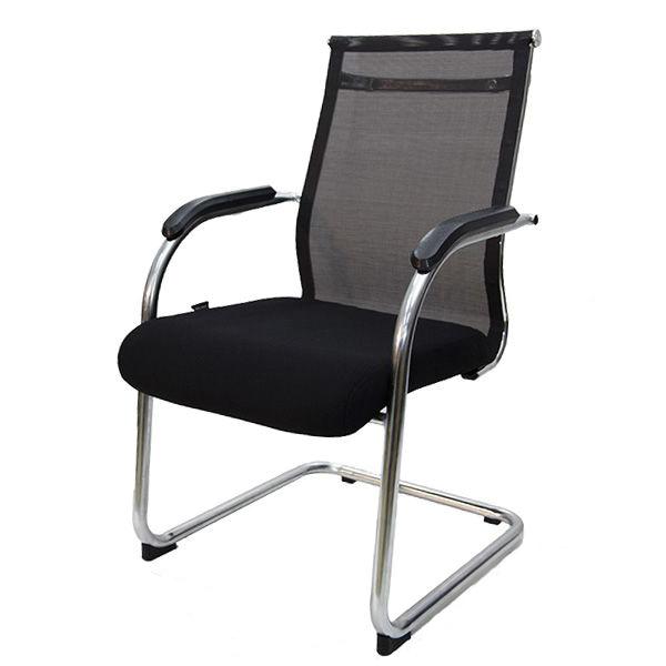 Mẫu số 12 ghế chân lưới chân quỳ phòng họp văn phòng GL410