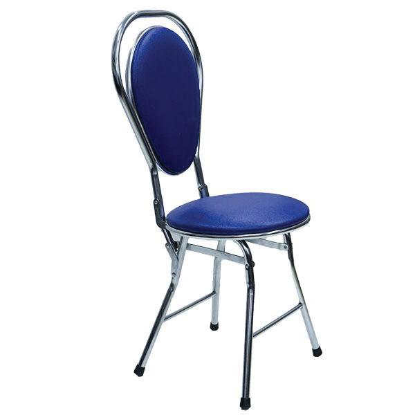 Khung ghế G02 khung Inox cao cấp thiết kế xếp gọn dễ dàng