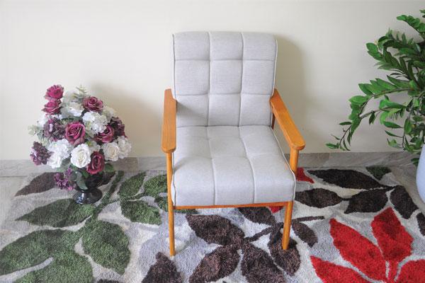 Kiểu dáng dễ ngồi, ghế ôm sát người thoải mái