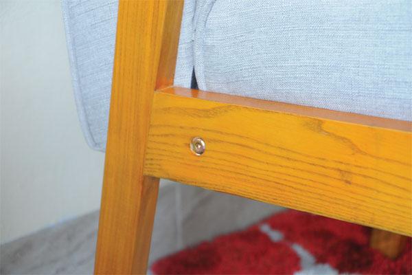 Khung ghế