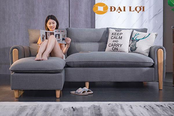 Những lưu ý khi sử dụng sofa
