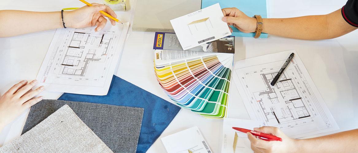 Thiết kế nội thất shop quần áo miễn phí