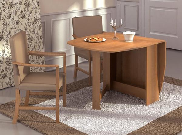 bàn ăn thông minh dành cho gia đình 4-6 người