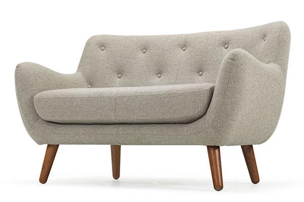 100 mẫu Ghế sofa văng nỉ đẹp