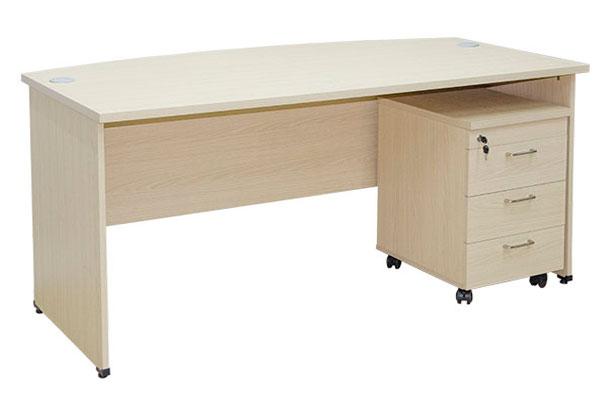 Hình ảnh thiết kế bàn làm việc 1m8 LV180C