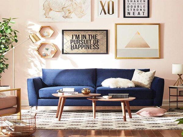 Bàn sofa thông minh 360 độ