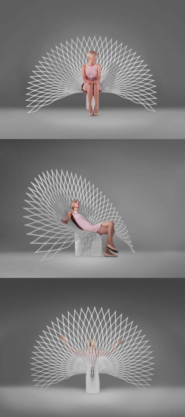 50 mẫu ghế điêu khắc tuyệt đẹp