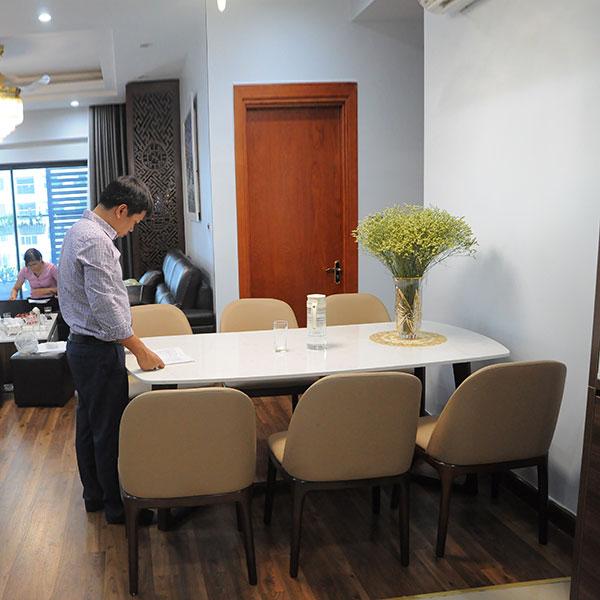 Nội Thất Đại Lợi chuyên cung cấp cho các dự án, các đơn vị thiết kế, KTS tại Hà Nội và các tỉnh miền bắc