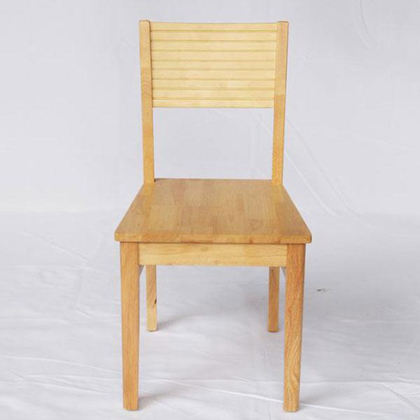 Ghế Cherry mang vẻ đẹp của sự đơn giản và chắc chắn