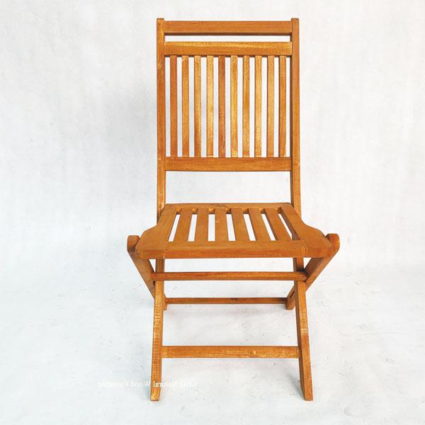 Ghế Cafe Ngoài Trời được làm từ gỗ tràm chịu nắng mưa rất tốt