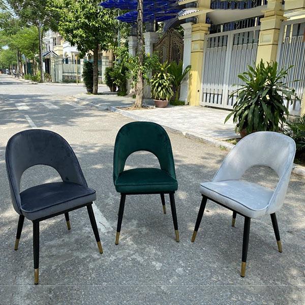 Saarinen là một trong những mẫu ghế ăn hot nhất hiện nay
