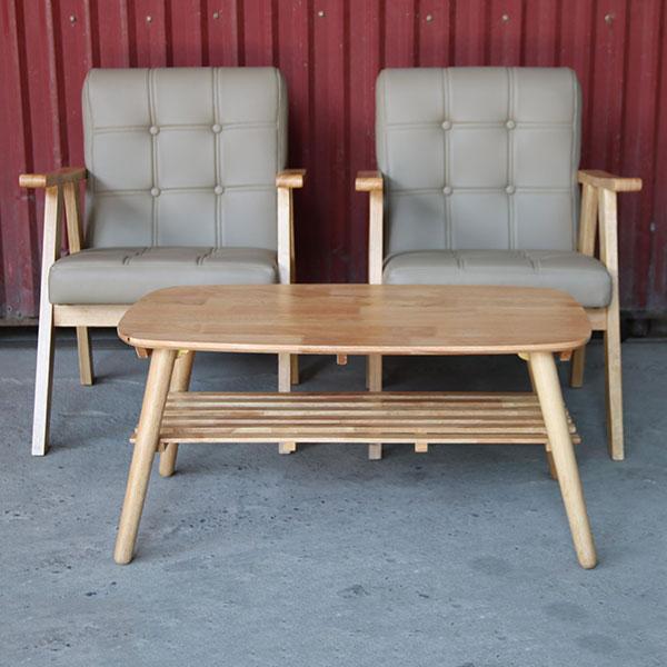 Ghế Sofa Đơn được dùng phổ biến cho gia đình và quán cafe