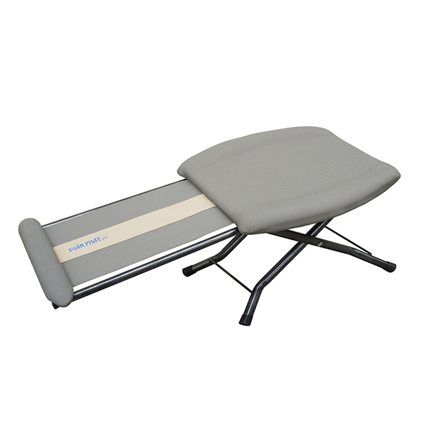 Ghế ngủ văn phòng GNB màu ghi