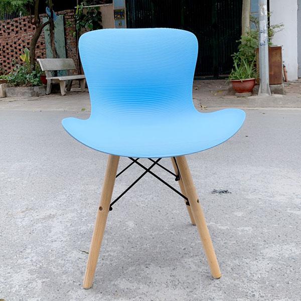 Ghế Honey xanh dương