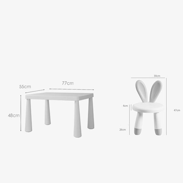 Kích thước bộ bàn ghế
