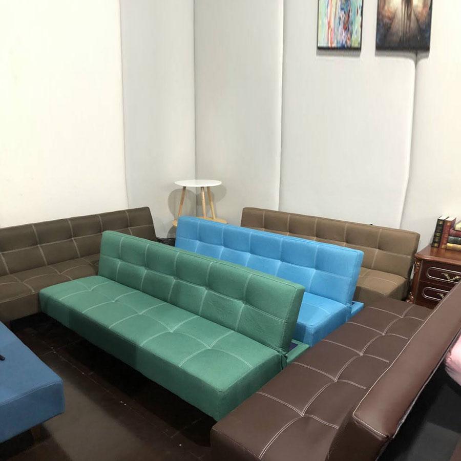 Nội Thất Đại Lợi là một trong những đơn vị phân phối sofa hàng đầu tại Hà Nội