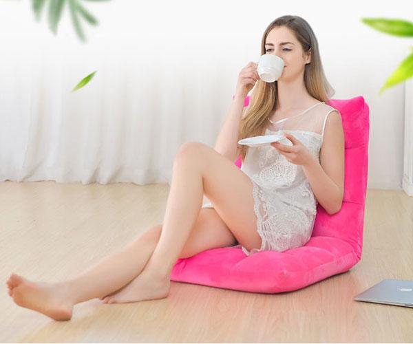 Có thể dùng để ngồi uống trà