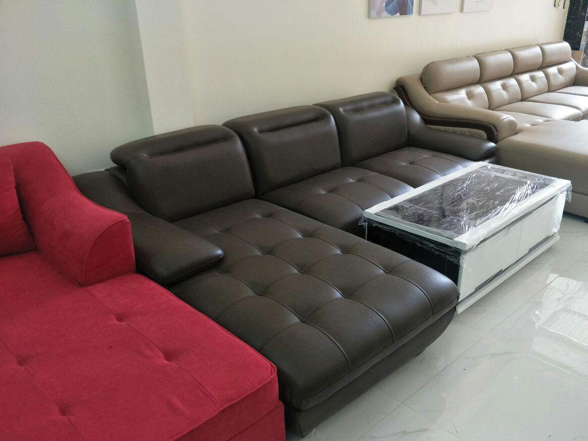 Lưu ý về màu sắc, chất liệu sofa, những màu sắc bán chạy của sofa Đại Lợi