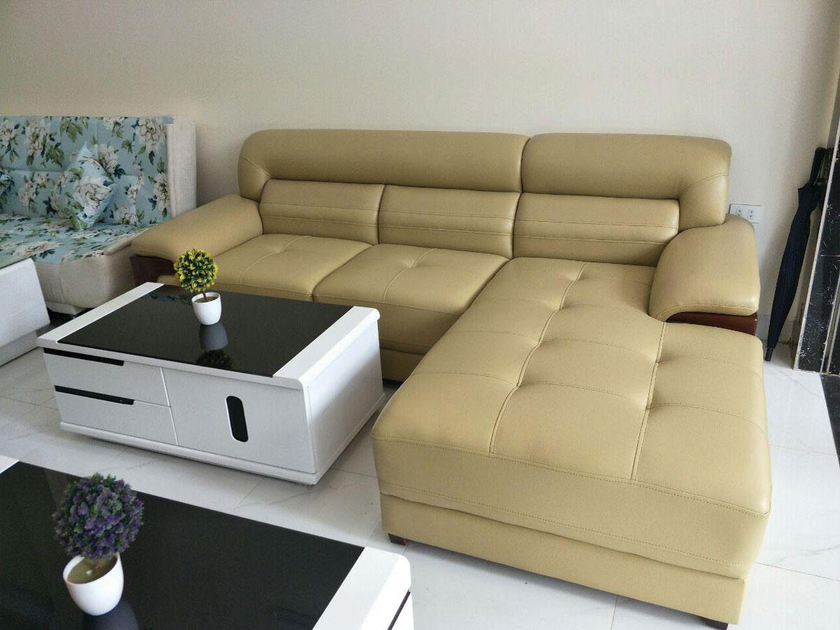 Hướng dẫn vệ sinh và bảo quản bàn ghế sofa phòng khách cho căn hộ