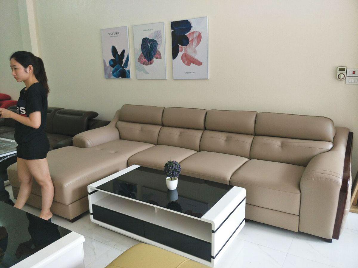 Có nên mua sofa phòng khách giá rẻ không?