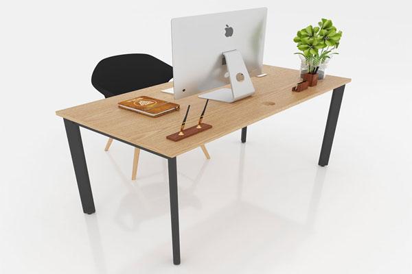 ảnh thiết kế bàn gỗ 1m2