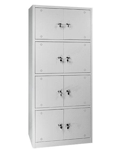Tủ locker 8 ngăn