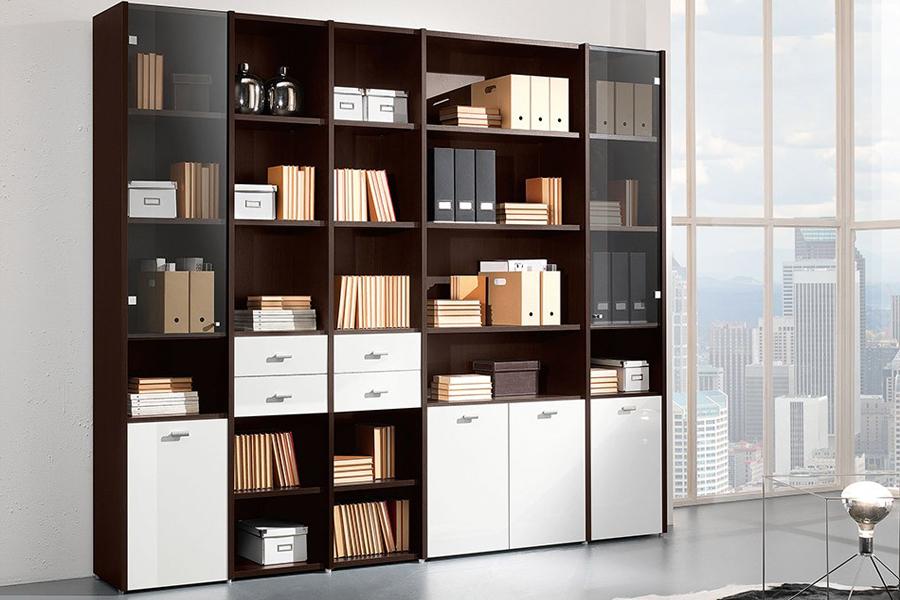 tủ tài liệu văn phòng cao cấp