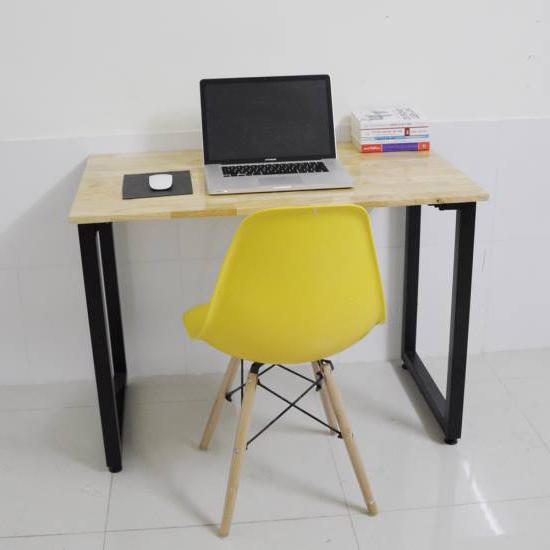 Bộ bàn làm việc tại nhà nhỏ gọn