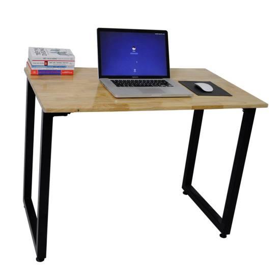 Bộ bàn ghế làm việc tại nhà nhỏ gọn