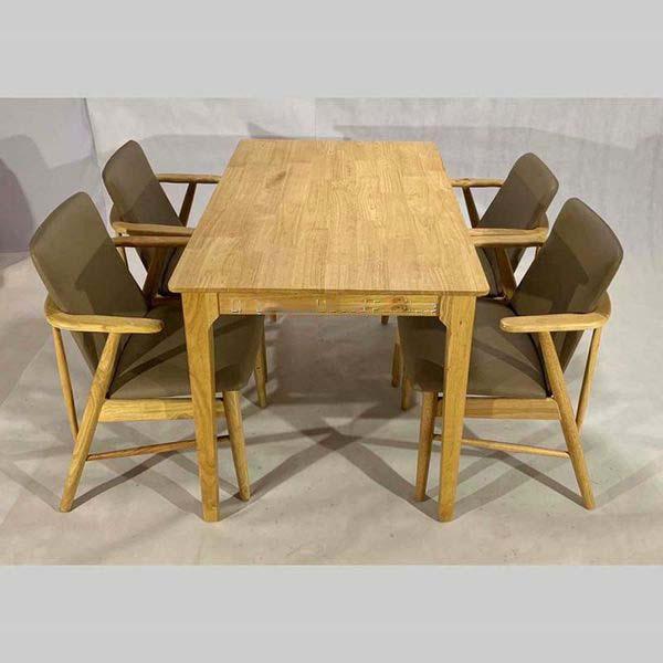 Bộ bàn ghế buck