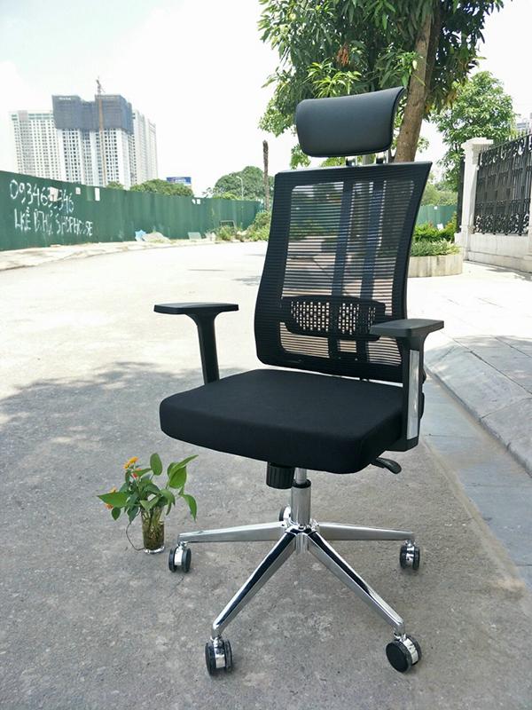 Mẫu ghế giám đốc hiện đại