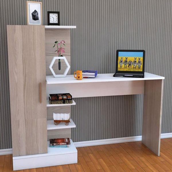 Ứng dụng gỗ MDF trong đời sống -  Sản xuất bàn làm việc