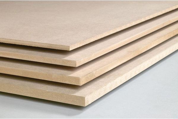 MDF chia làm 4 loại sử dụng khác nhau với công năng cấu tạo khác nhau.