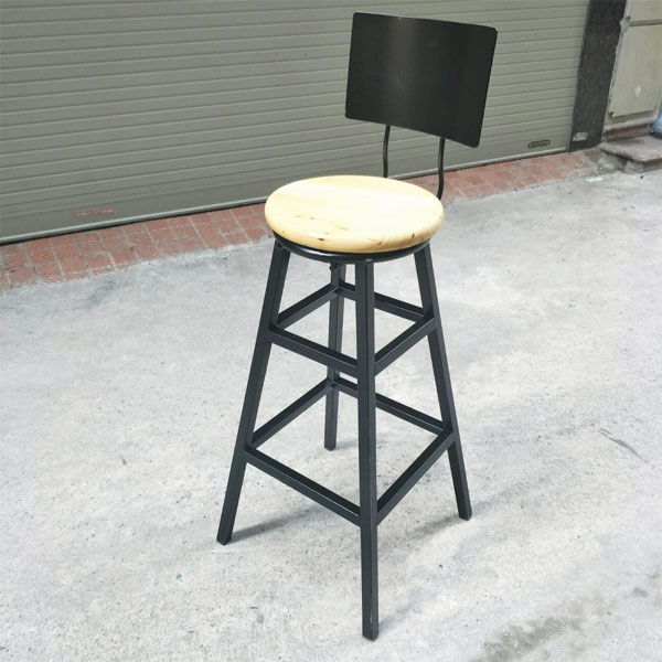 sản xuất ghế bar