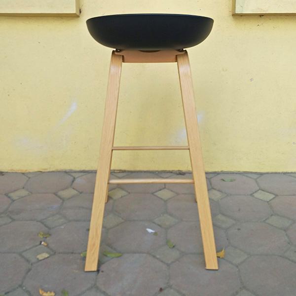 Ghế bar Hay chân sắt