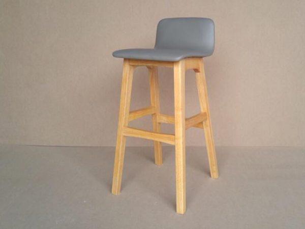 Ghế bar gỗ Nội Thất Đại Lợi