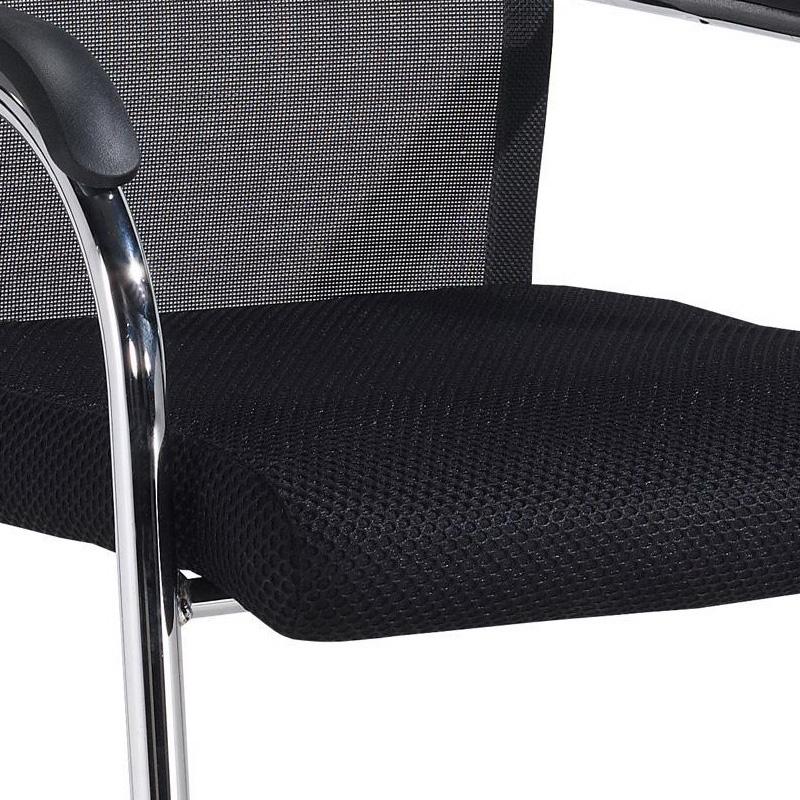 Ghế chân quỳ GQ05 Black
