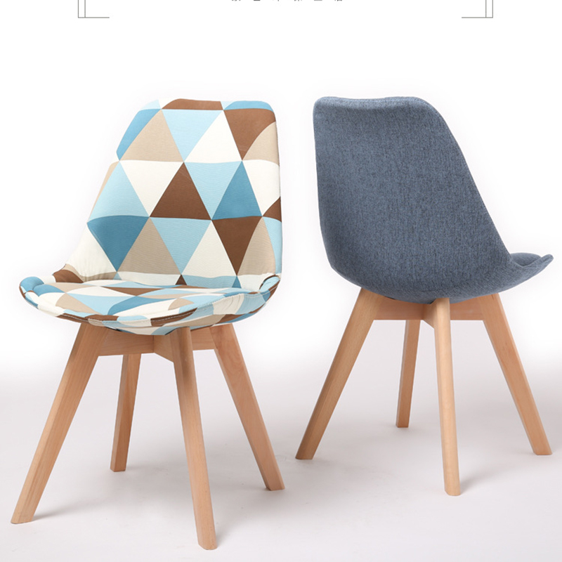 Triangular Eames