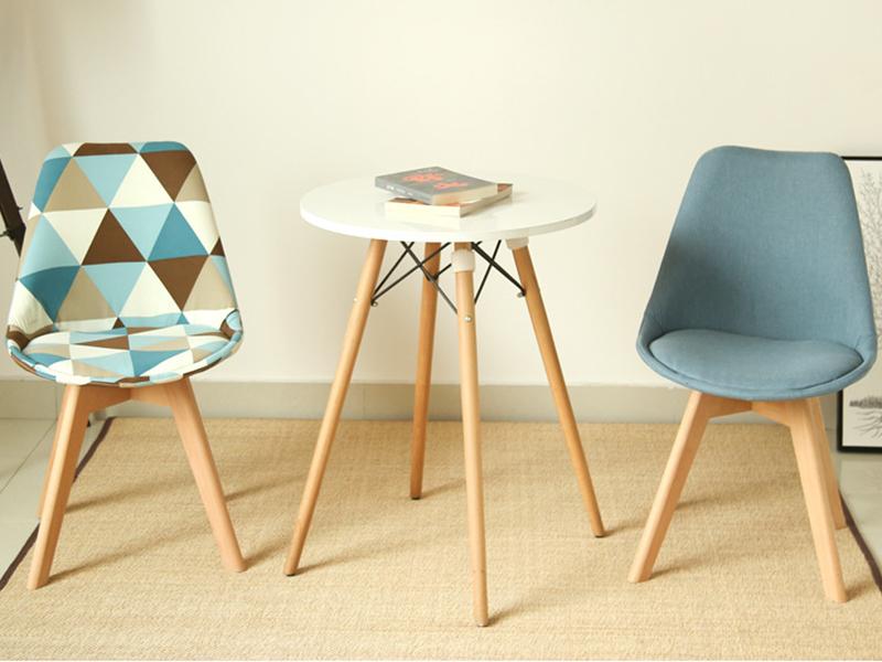 Triangular Eames