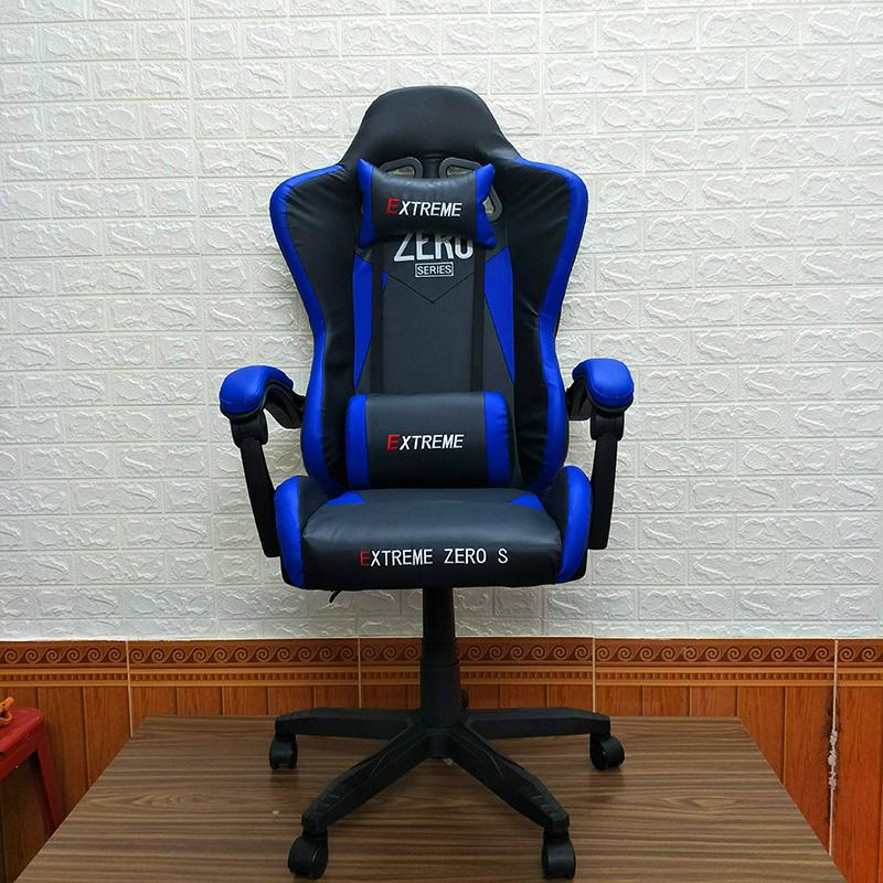 Ghế Gaming Extreme Zero S Blue