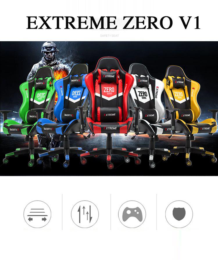 Ghế Gaming Extreme Zero V1