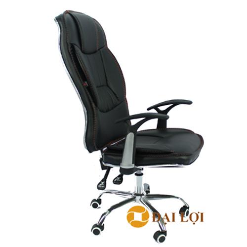 ghế giám đốc nhập khẩu cao cấp GGD05-DEN