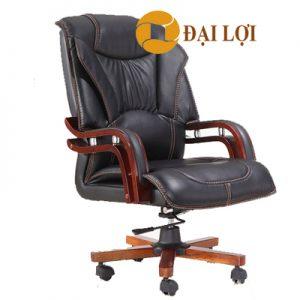 ghế giám đốc cao cấp nhập khẩu