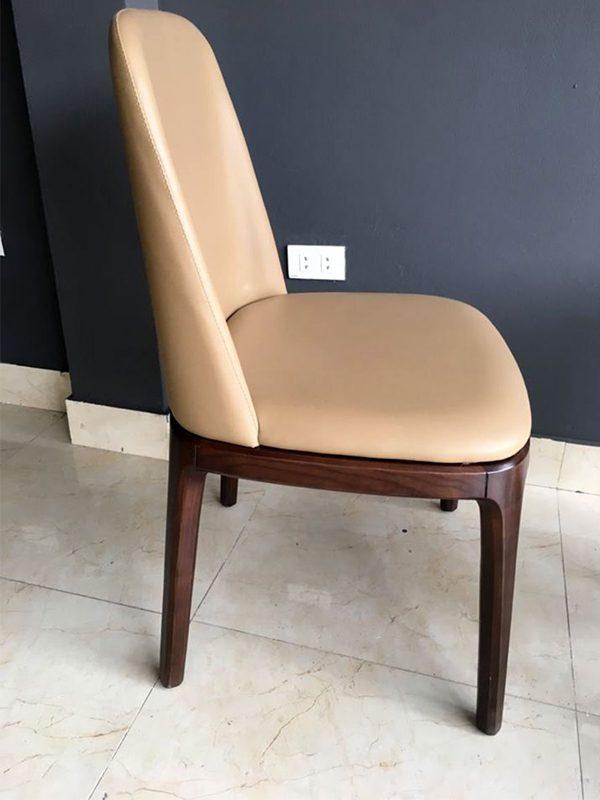 Ghế Grace gỗ tự nhiên
