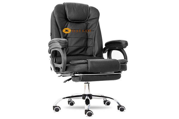 ghế giám đốc ngủ GN-01 thông minh xếp gọn