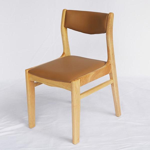 Ghế Nord gỗ cao su