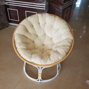 Nguồn gốc của ghế Papasan