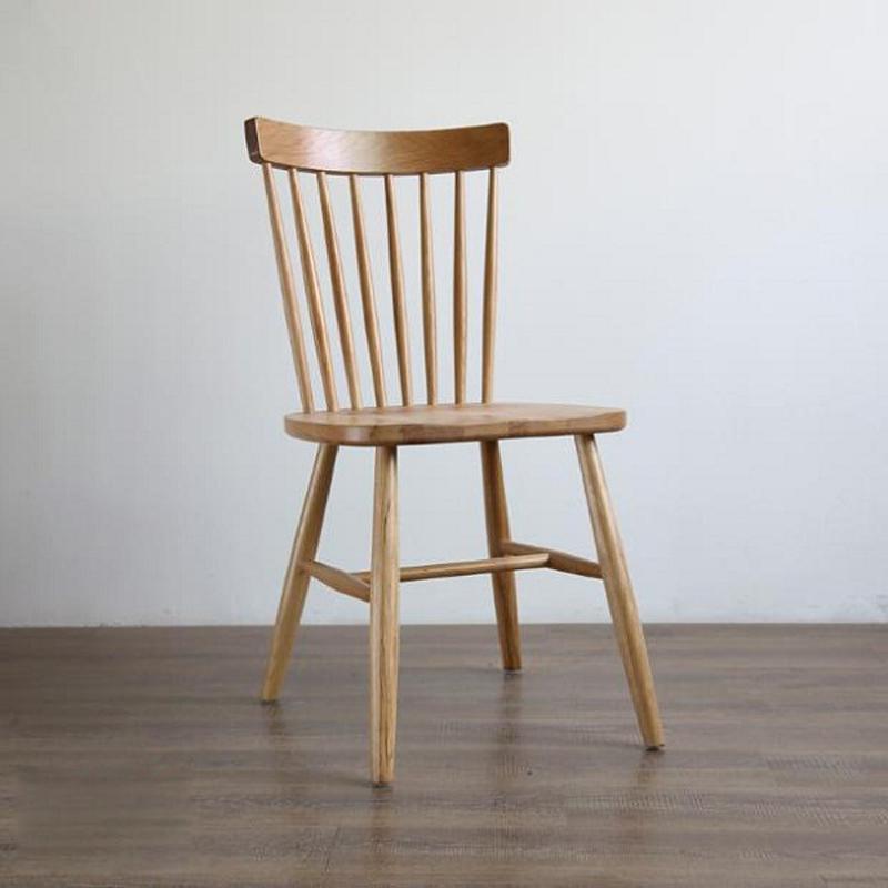 ghế Pinnstol gỗ tần bì